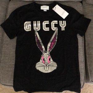 Bugs Bunny Cotton Tee Shirt